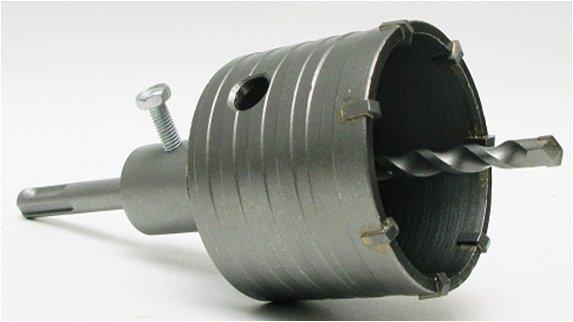 Коронка по бетону диаметр 40 мм купить керамзитобетон на что клеить